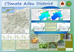 Climate poster screenshot